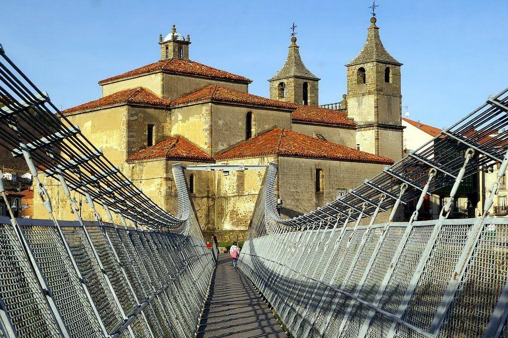 Puente Cangas de Narcea