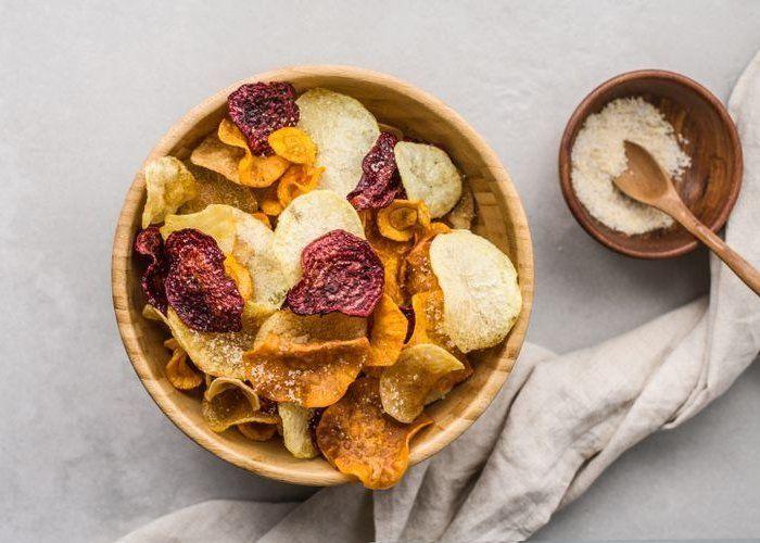 15 Snacks saludables con los que no romperás la dieta