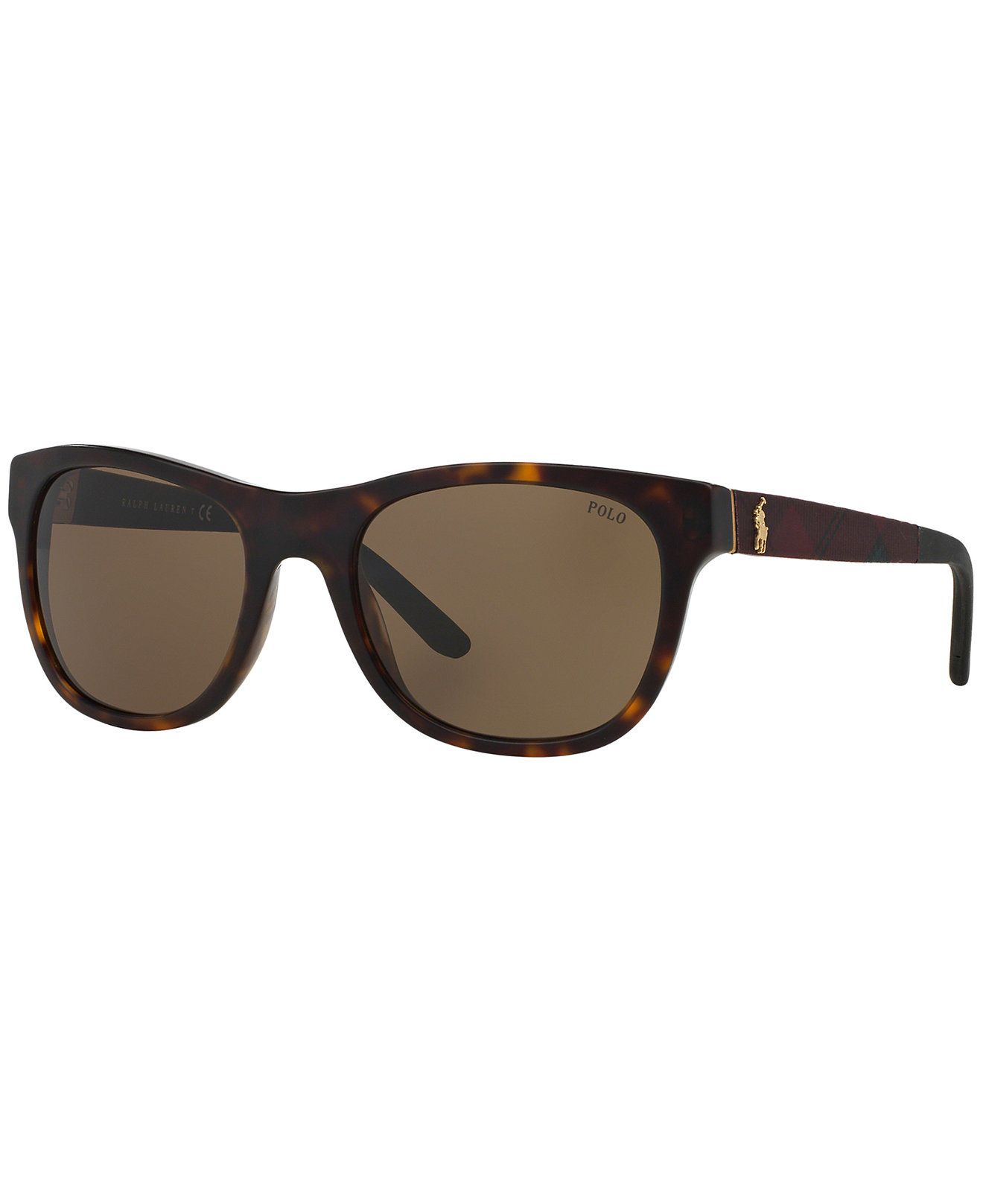 Polo Ralph Lauren Sunglasses, POLO RALPH LAUREN PH4091 55 - Sunglasses - Men - Macy's
