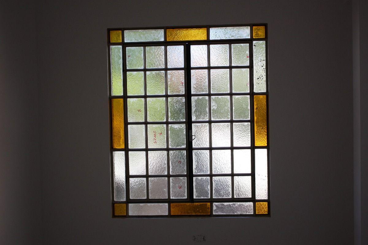 Ventana hierro vidrio repartido precio a convenir - Precio cristal ventana ...