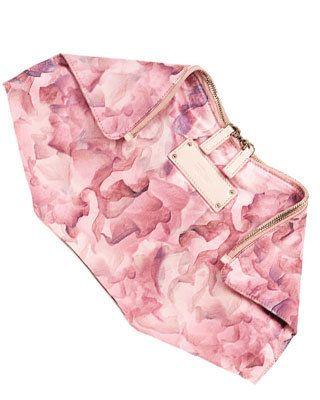 FLARE pick: Alexander McQueen bag, $510,