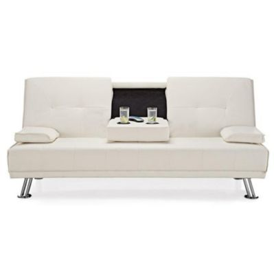 Calico Klik Klak Sofa Bed With Drop Down Table Sears Sears