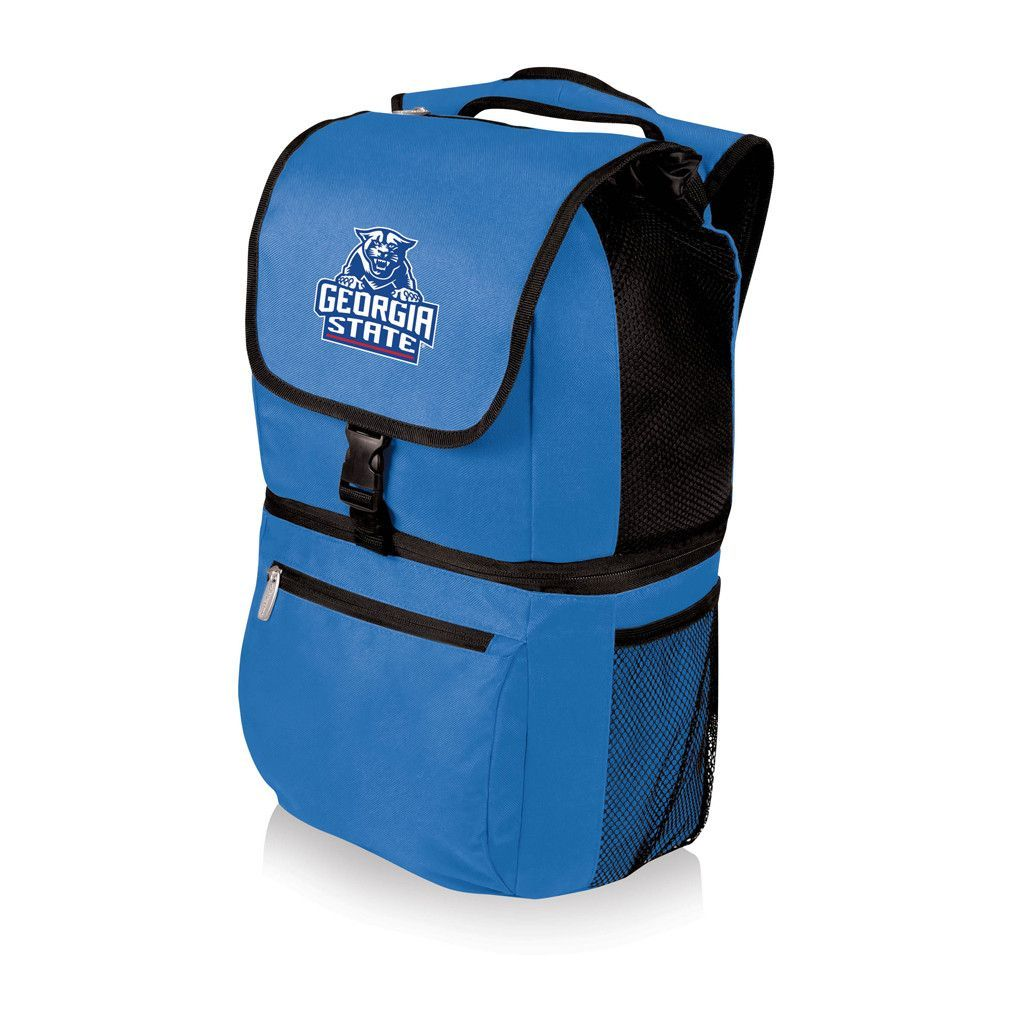 1d132818a5e5 Georgia State Panthers Zuma Backpack Cooler