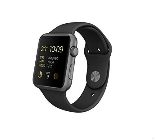 From 409.99 Apple Watch Series 4 44mm Gps Space Grey