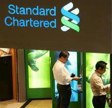 Standard Chartered Bank Fixed Deposit Interest Rates Online Bankbazaar Com Personal Loans Deposit Rate