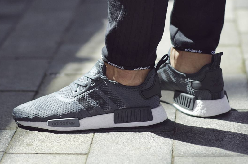 Adidas NMD JD Sports Exclusive Sole Collector Adidas