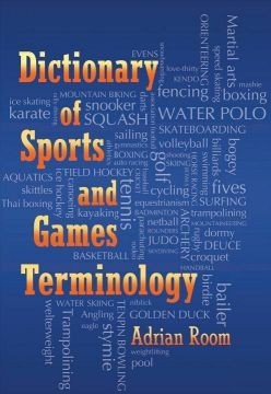 Dictionary Of Sports And Games Terminology Pdf Dictionary Sports Pdf