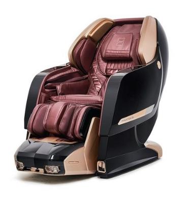 [5대한정][바디프랜드] 팬텀2 브레인 다이아몬드블랙 안마의자 A급리퍼 2020 안마의자