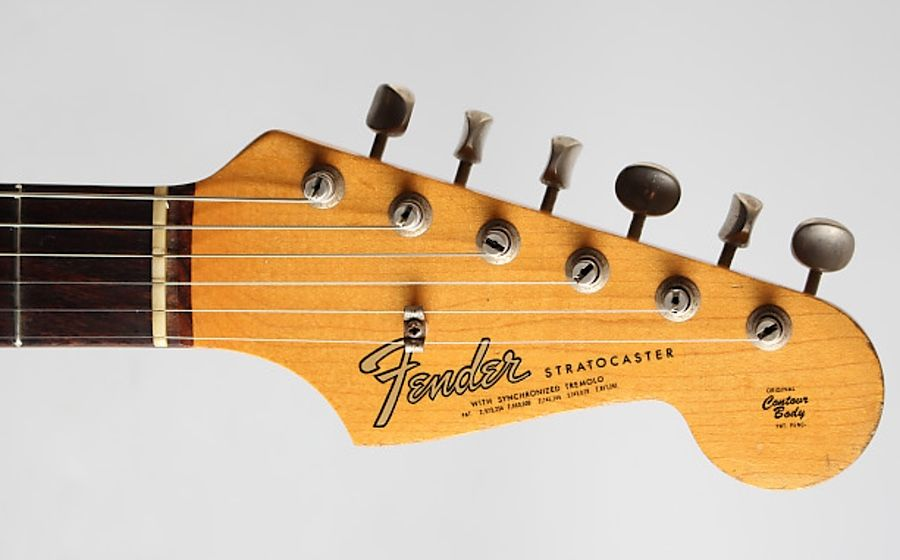 1965 fender stratocaster headstock guitar music artifacts in 2019 guitar fender. Black Bedroom Furniture Sets. Home Design Ideas