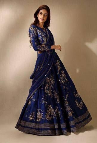 Indian Velvet Frock, Ladies Replica, Replica Shop Online ...