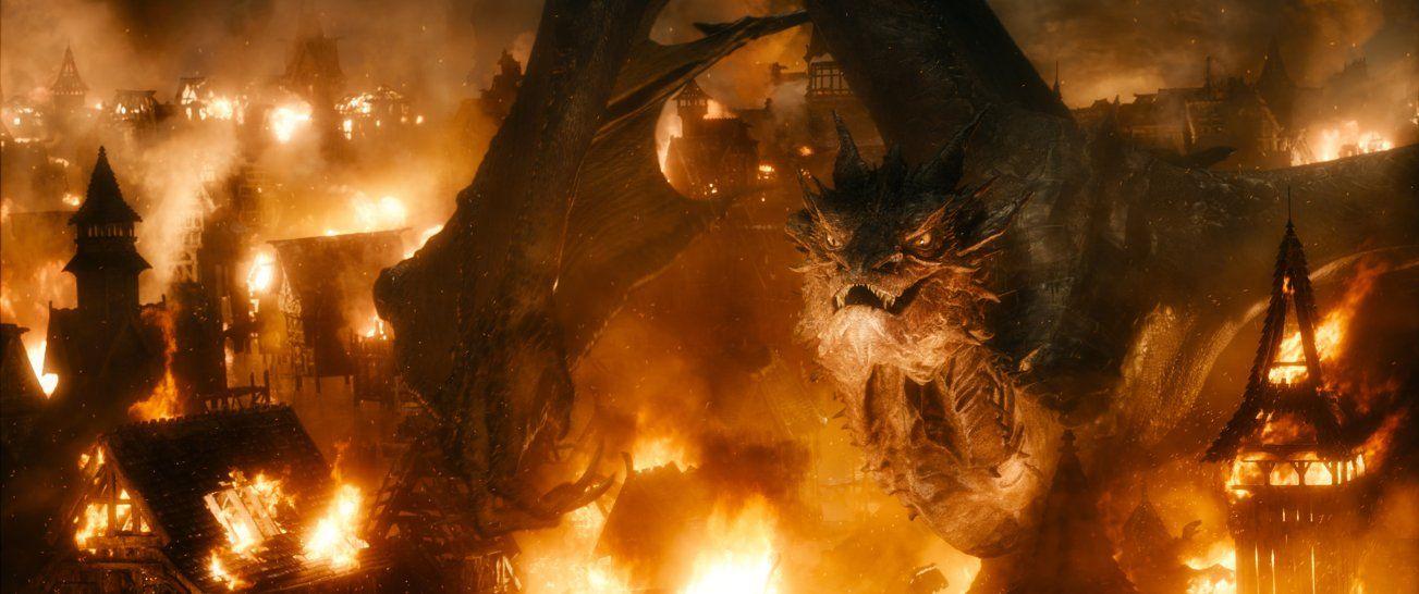 hobbit battle of the 5 armies imdb