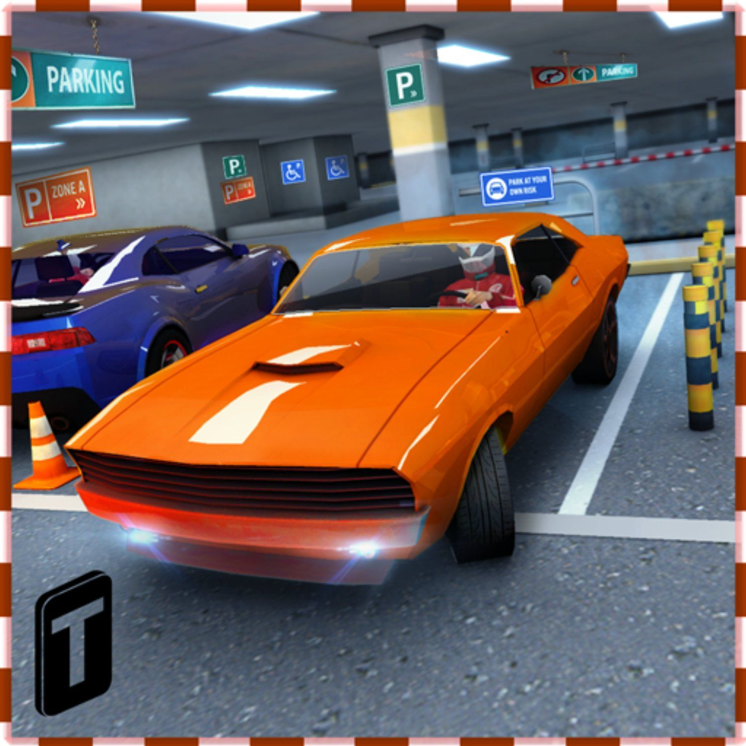 Multi Storey Car Parking 3d Read More At The Image Link This