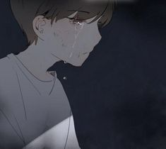 I Am Broken Di 2020 Gambar Karakter Seni Gelap Animasi