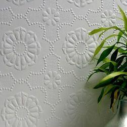 Analypta Paintable Wallpaper Alexander Dress Up Walls With Textured Paintable Wallpaper Called Anaglypta Wallpaper Embossed Wallpaper Paintable Wallpaper