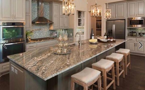 Quartz Or Granite Choosing The Best Countertop Material Best