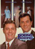 I like this  Boeing Boeing / http://www.dancamacho.com/boeing-boeing/