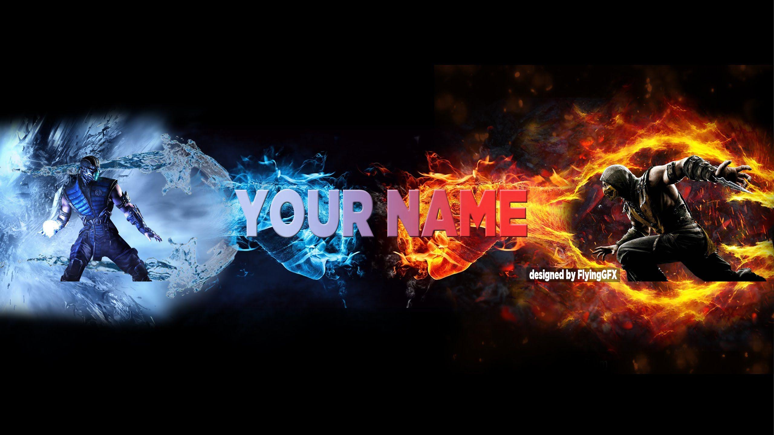 wallpaper for youtube channel art 117274 Youtube