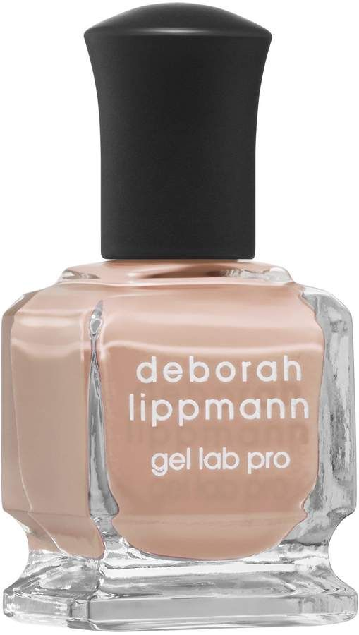 Deborah Lippmann Permanent Vacation Gel Lab Pro Collection In 2019