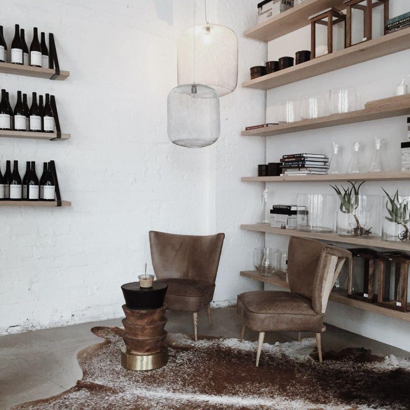The Kitchen, Weylandts South Africa