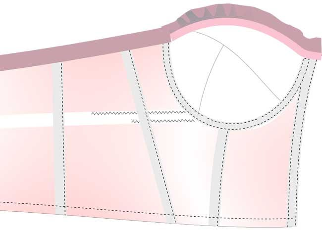 Make Bra - patterns for sale and instructions #diy #sew # ...
