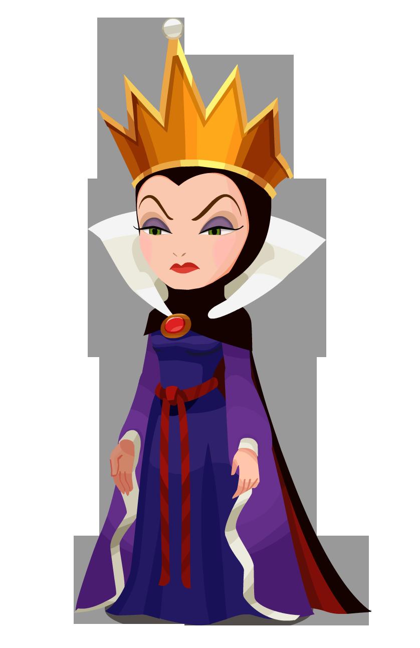 Branca de neve cute rainha imagens png princesas pinterest