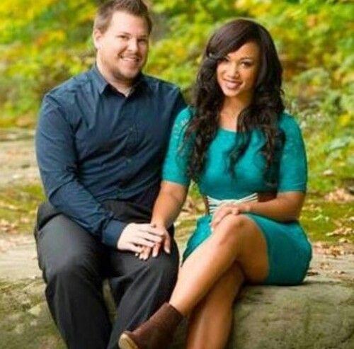 Beautiful interracial couples photography
