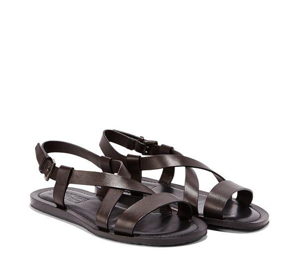 83039c95f Strap Sandal - Sandals - Shoes - Men - Salvatore Ferragamo