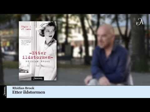 ▶ Rhidian Brook - Etter ildstormen (The aftermath) - YouTube
