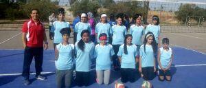 الرياضة المدرسية فريق ثانوية وادي سوس أيت ملول يظفر بلقب بطولة المغرب في الكرة الطائرة Soccer Field Soccer Sports
