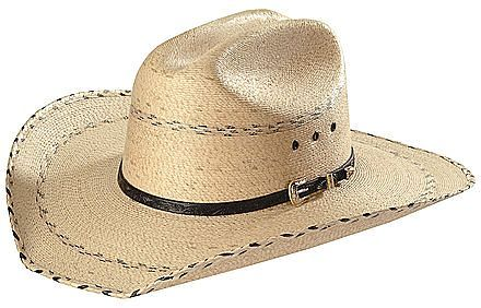 Official Kenny Chesney Straw Hat  583180764648