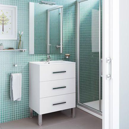 Pin by Rocio Chicon on baños | Bathroom inspiration
