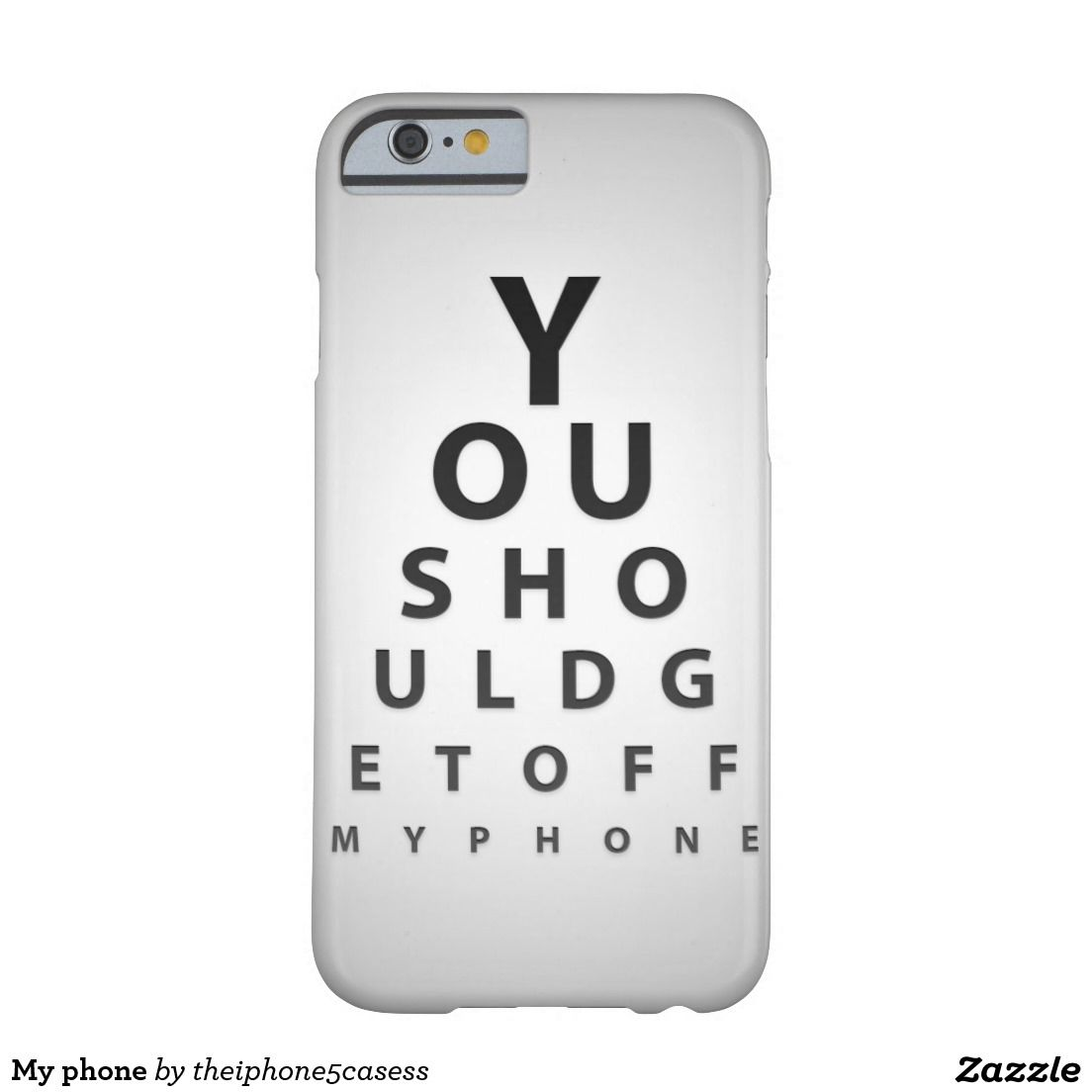 My phone Case-Mate iPhone case | Zazzle.com