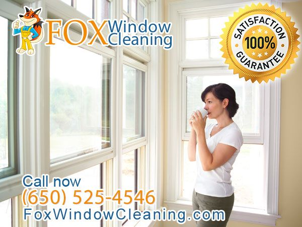 Rated 1 In San Mateo Area Fox Window Gutter Cleaning Cleaning Gutters Gutters How To Install Gutters