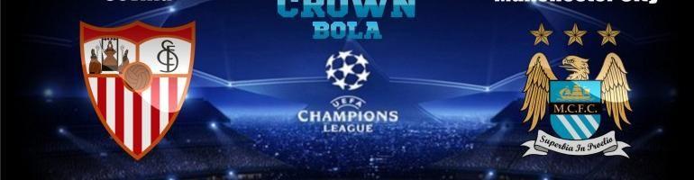 Prediksi Bola Sevilla vs Manchester City 04 November 2015 ...