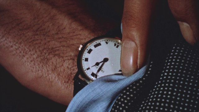 """Curator at Large Bill Horrigan discusses Christian Marclay's THE CLOCK. Find out why he feels it's """"the most acclaimed artwork of the 21st century"""" and go deeper into the visual and audio strategies behind this work."""