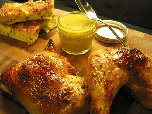 Soul food junkies smoked paprika chicken smoked paprika and dishes soul food junkies forumfinder Image collections