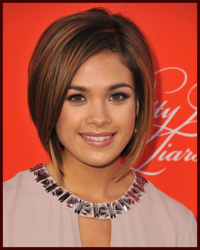 Ravenswood Cast Names Lucy Hale Troian Bellisario Promise - Bob hairstyle names