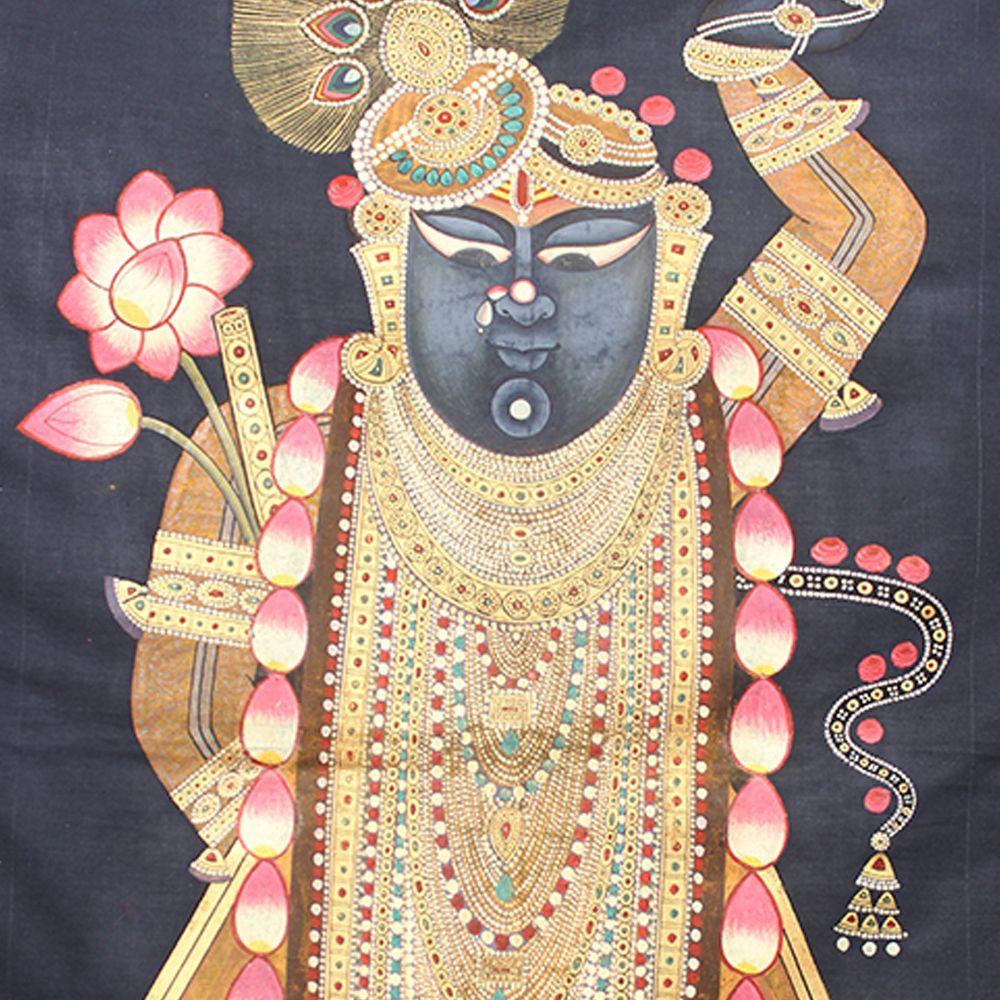 Chandrama ka Shringaar | The Edit | The House Of Things ...