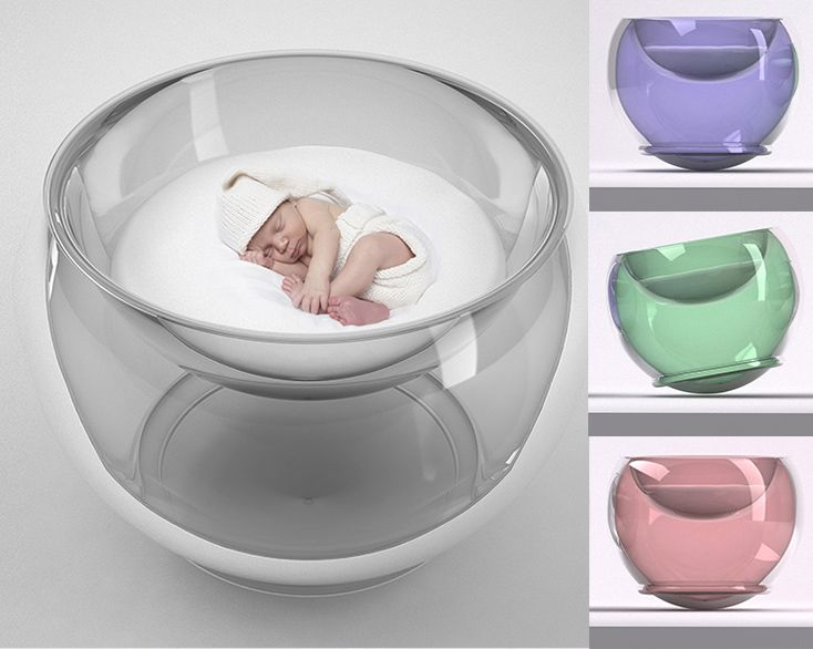 Bubble Baby Bed Modern Baby Cribs Baby Bubble Baby Bed