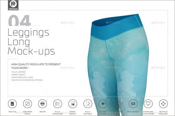 100 photoshop photo realistic leggings mockups best leggings