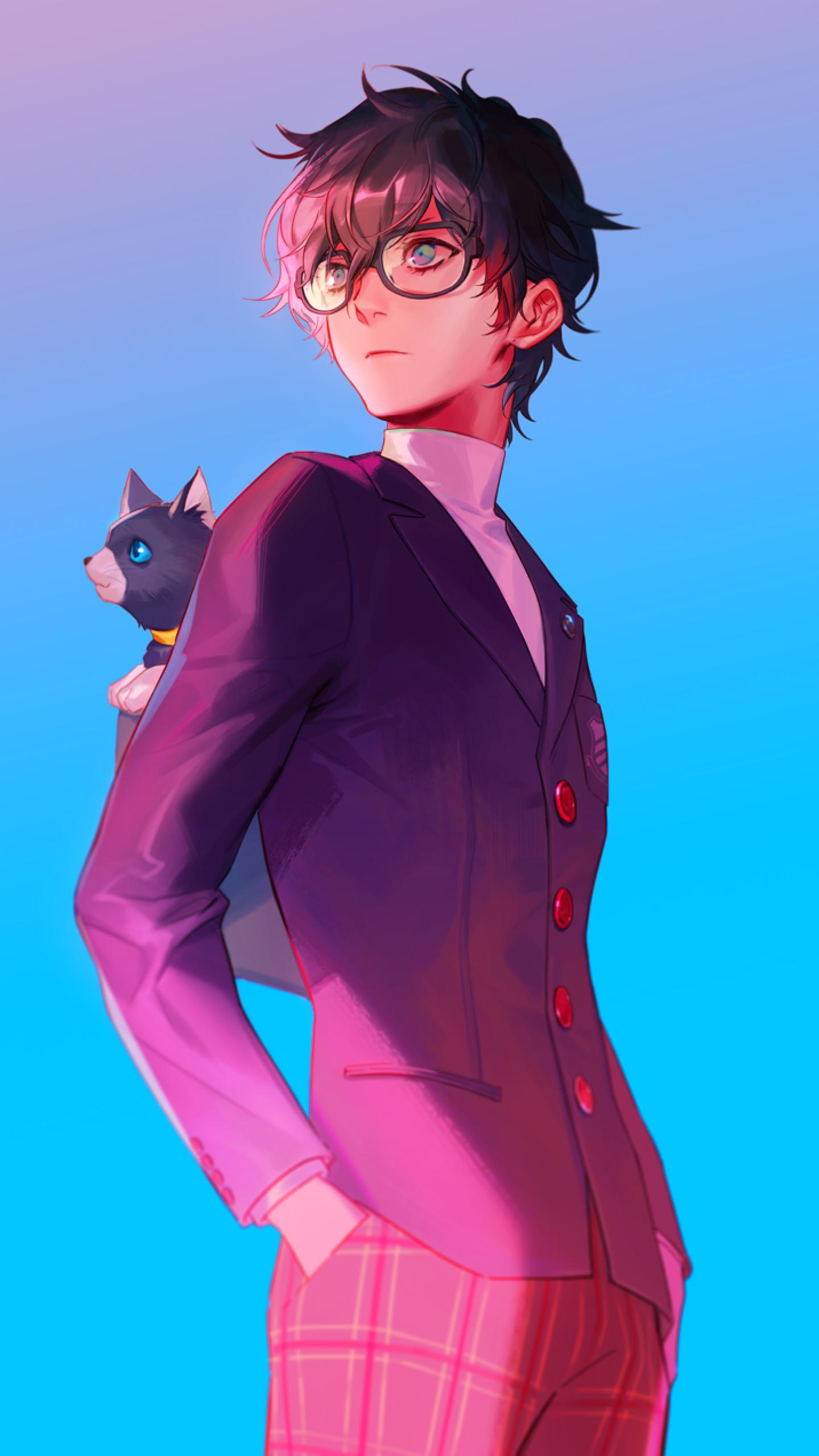 Persona 5 In 2020
