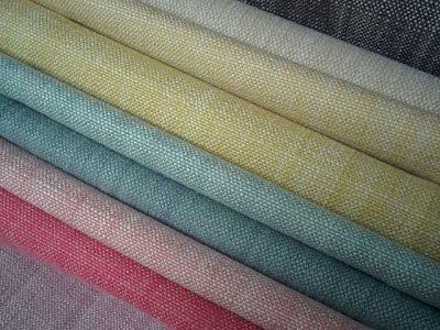 Linea 100% Cotton - Upholstery fabrics