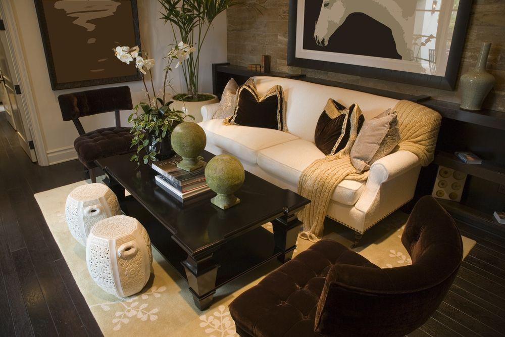 101 Beautiful Formal Living Room Design Ideas (Photos ...
