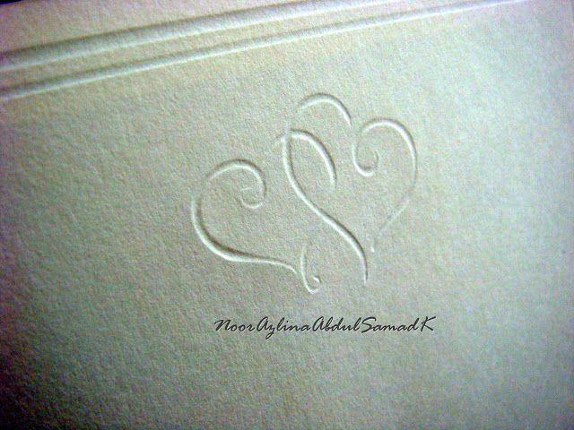 AZLINA ABDUL: Salam Aidilfitri pop up spiral card