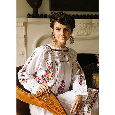 Cristina Lynch - 50 Best-Dressed Southerners 2015 - Southern Living