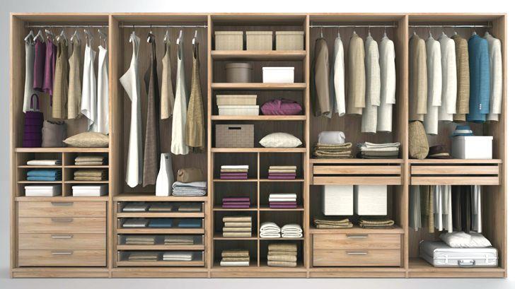 「Interior」の画像(投稿者:Jack Liew さん) 服 棚, クローゼット 収納, オープンクローゼット