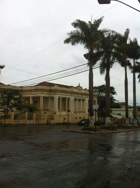 Conselheiro Lafaiete em Minas Gerais Conselheiro, Lugares