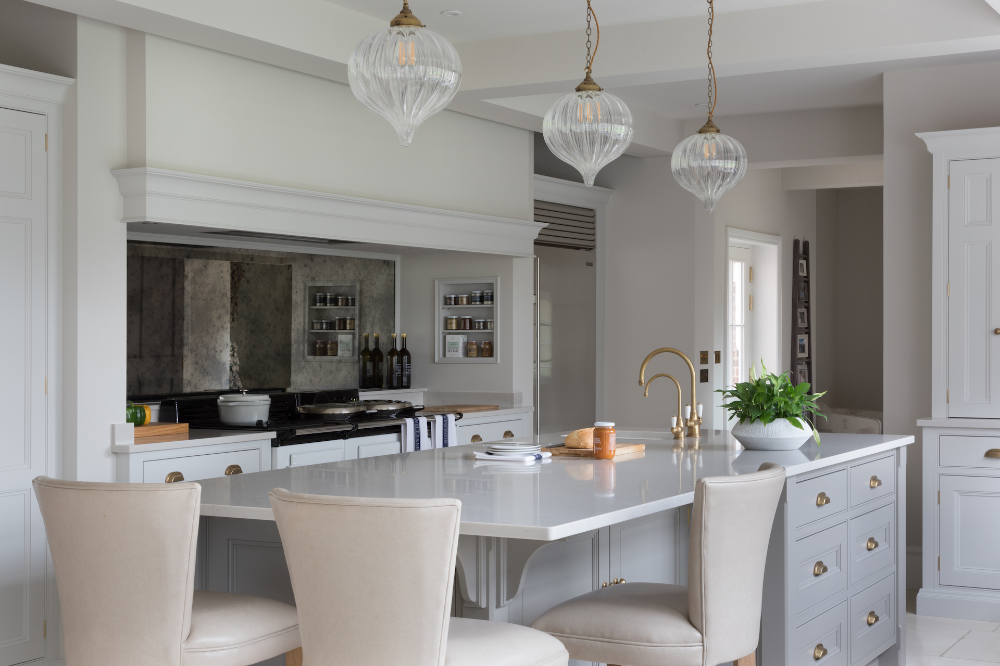 Cranbrook Project Country Kitchen Kent Longford