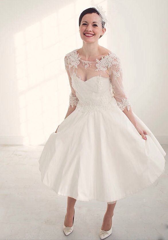 1950s Inspired Wedding Dresses Google Search Fashion