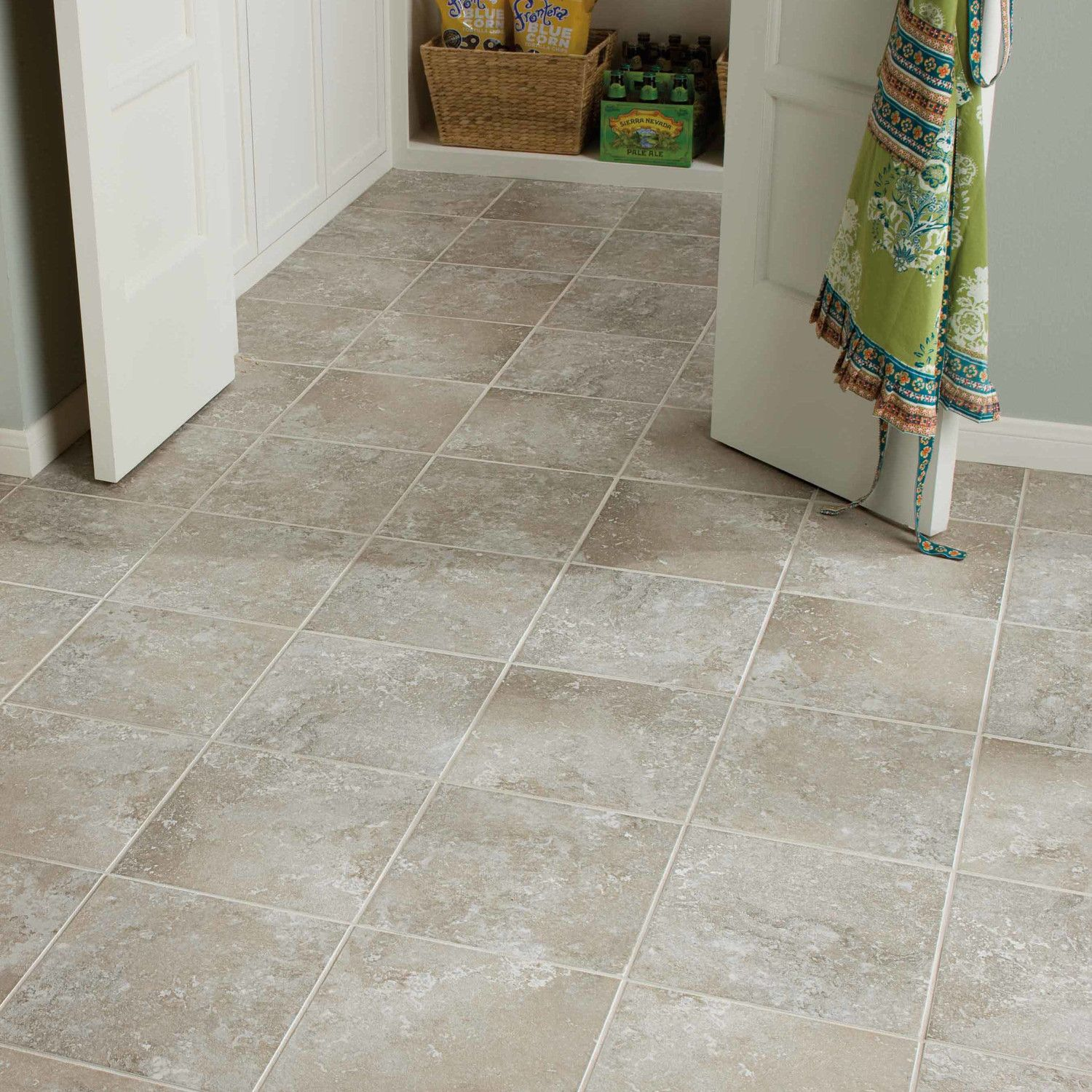 Daltile sandalo ceramic glazed field tile in castillian gray warm tile dailygadgetfo Image collections